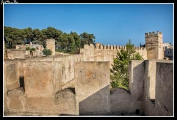 52 La Alcazaba