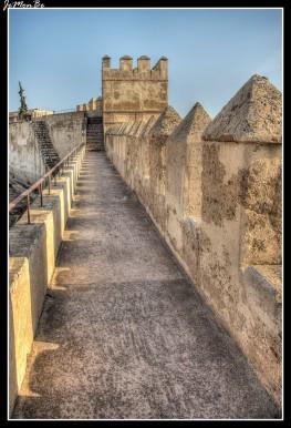 54 La Alcazaba