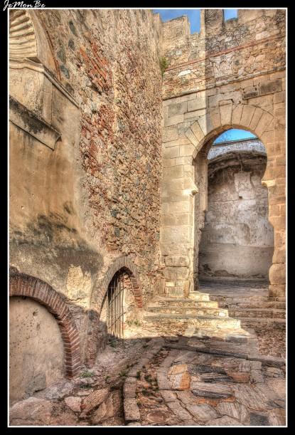 56 La Alcazaba