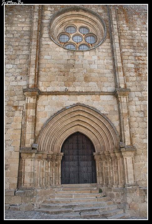 59 Iglesia Santa María la Mayor
