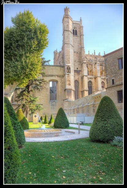 60 Jardin de los arzobispos