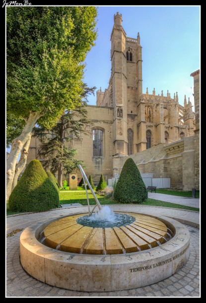 61 Jardin de los arzobispos