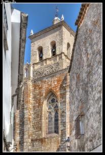 62 Iglesia Santa María la Mayor