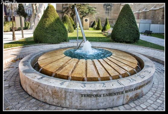 62 Jardin de los arzobispos