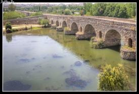 65 Puente romano