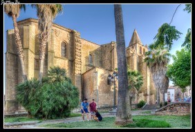 66 Iglesia de Santiago