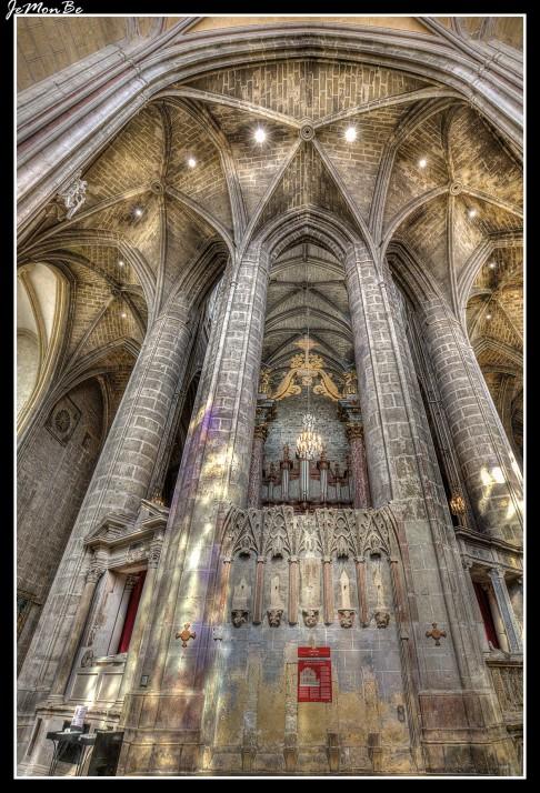 68 Catedral San Justo y San Pastor