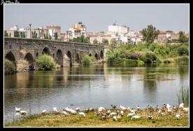 69 Puente romano