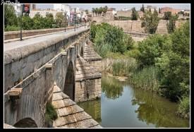 70 Puente romano