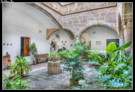 76 Palacio de Garlanza