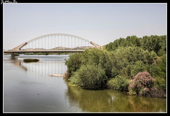 76 Puente Lusitania