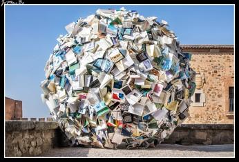 80 Bola de libros