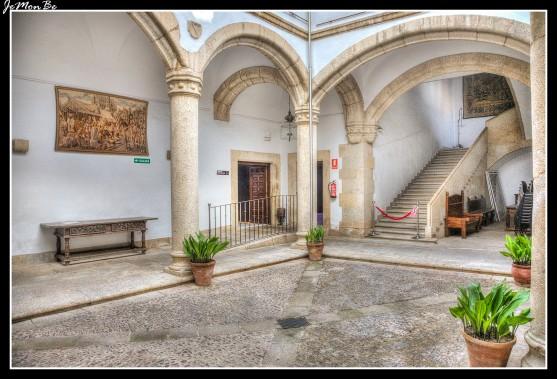86 Patio Casa de Carcavajal