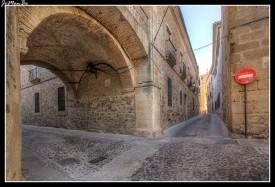 87 Puerta de Coria
