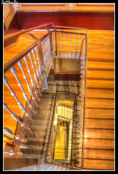 94 Hotel Don Fernando