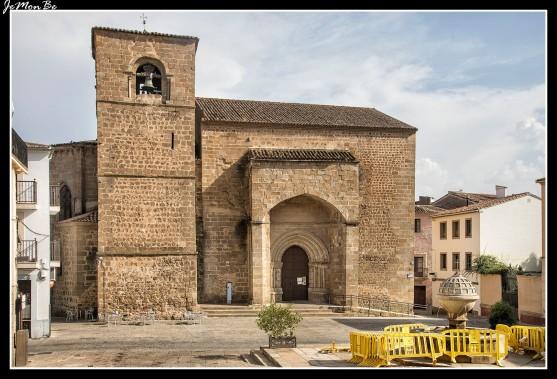 045 Iglesia de San Nicolas