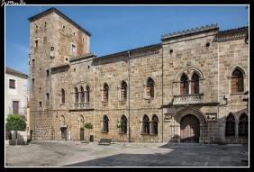 085 Palacio de los Monroy