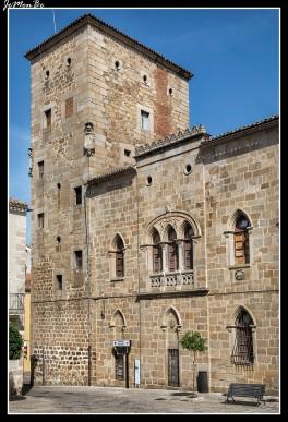 086 Palacio de los Monroy