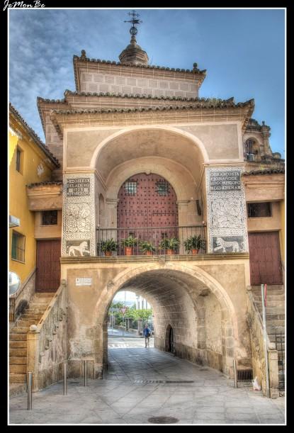 130 Puerta de Trujillo