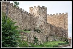 147 Murallas Torre Lucia