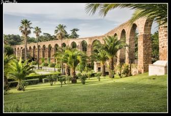 155 Acueducto de San Antón
