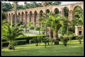 157 Acueducto de San Antón