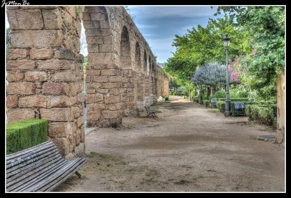 159 Acueducto de San Antón