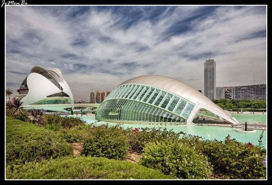 01 Ciudad de las Artes y de las Ciencias