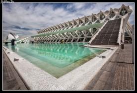 30 Museo de las Ciencias Príncipe Felipe