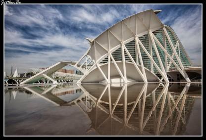35 Museo de las Ciencias Príncipe Felipe