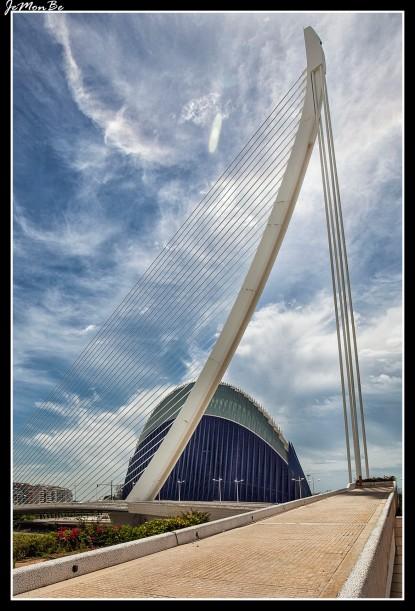 45 El Puente de l'Assut de l'Or