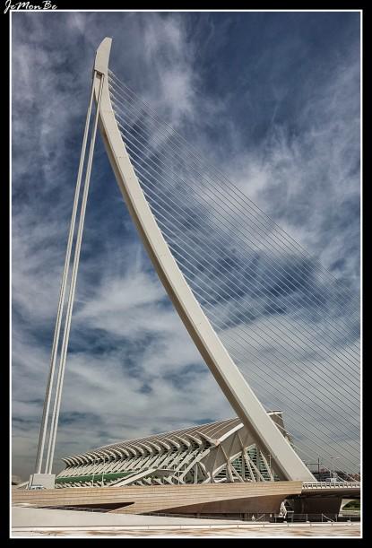 46 El Puente de l'Assut de l'Or