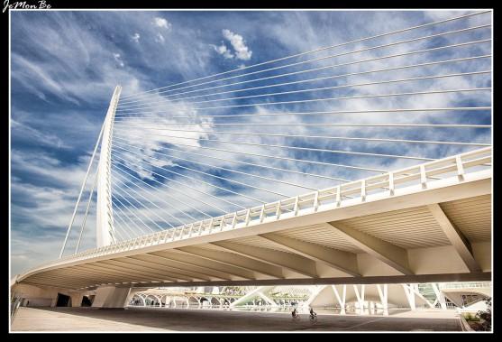 47 El Puente de l'Assut de l'Or
