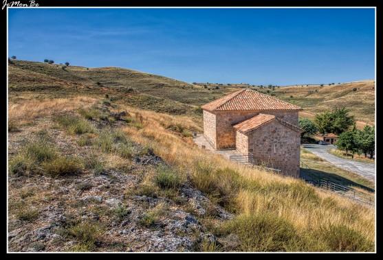 01 Ermita de San Baudelio