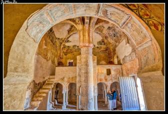04 Ermita de San Baudelio