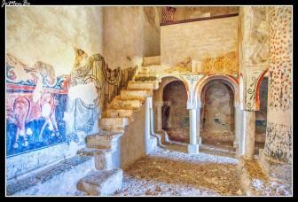 06 Ermita de San Baudelio