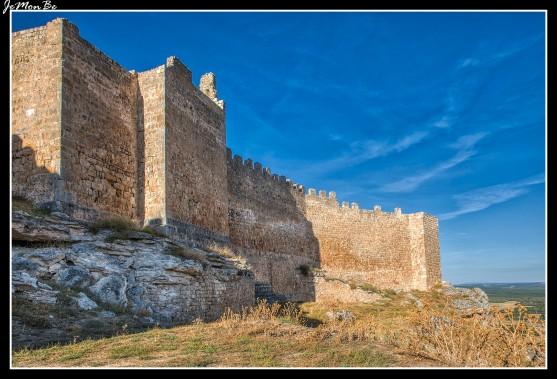 09 Fortaleza de Gormaz