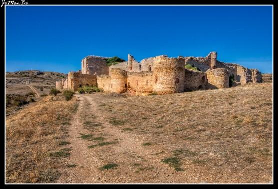 10 castillo
