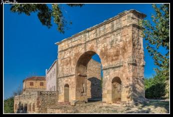 11 arco romano