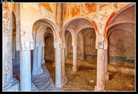 11 Ermita de San Baudelio