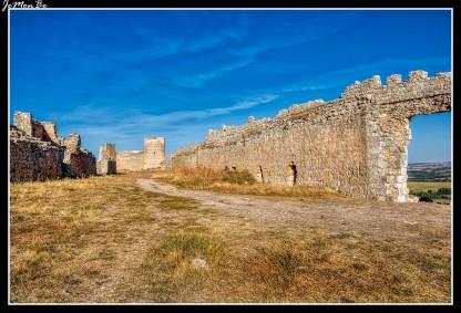 11 Fortaleza de Gormaz