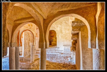 12 Ermita de San Baudelio