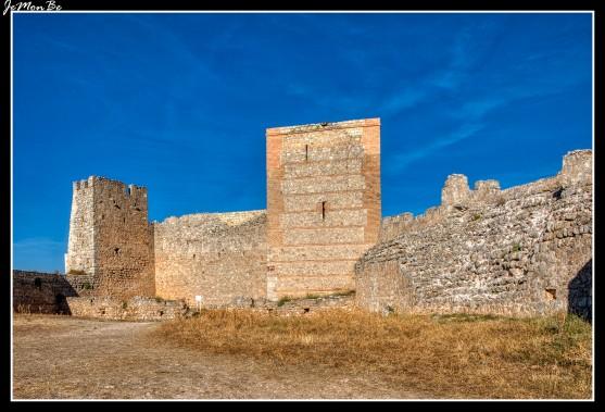 12 Fortaleza de Gormaz
