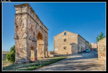 13 arco romano