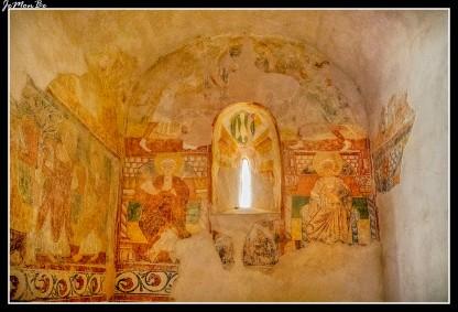 13 Ermita de San Baudelio