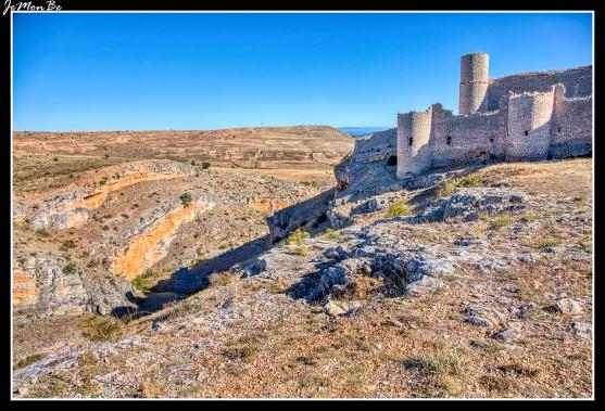 13 castillo