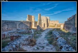 13 Fortaleza de Gormaz