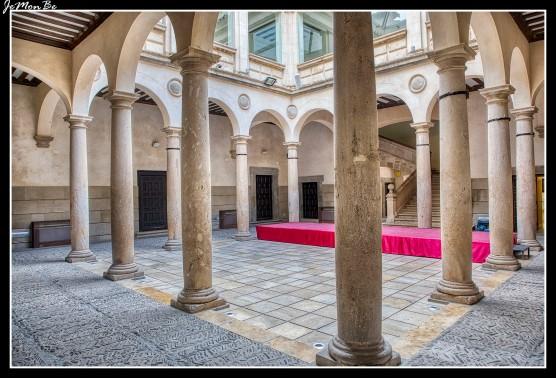 13 palacio de los castejones