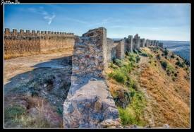 14 Fortaleza de Gormaz