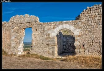 15 Fortaleza de Gormaz
